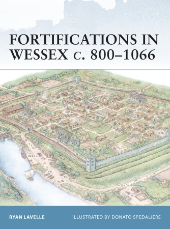 Fortifications book cover