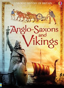 Usborne Anglo-Saxons and Vikings